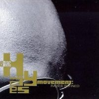 Isaac Hayes Movement Raw+And+Refined CD