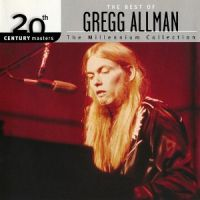 The Best Of Gregg Allman 20th Century Masters