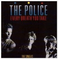 Police - Every Breath You Take - The Singles