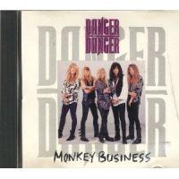 Danger Danger - Monkey Business