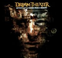 Dream Theater - Scenes From A Memory Record