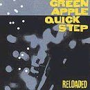 GREEN APPLE QUICK STEP - Reloaded 11 Tracks