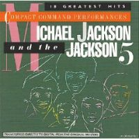 Jackson, Michael & the Jackson 5 - Michael Jackson And The Jackson 5