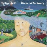 JOEL, BILLY - River Of Dreams 10 Tracks