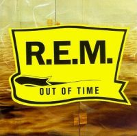 R.E.M. - Out Of Time Album
