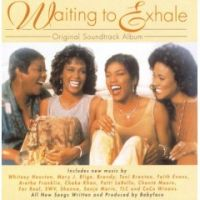 Soundtrack - Waiting To Exhale