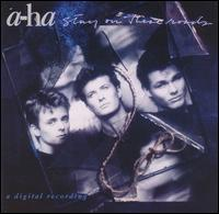 A-ha - Stay On These Roads Single