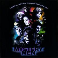 Soundtrack - Mystery Men