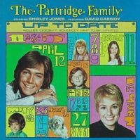 Partridge Family - Up To Date Album