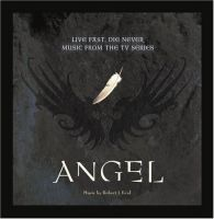 Soundtrack - Angel: Live Fast,die Never
