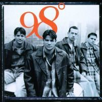 98 Degrees - 98 Degrees LP