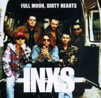 Full Moon,dirty Hearts - INXS