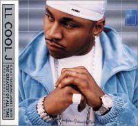 Ll Cool J G.O.A.T.+Featuring+James+T.+Smith+The+Greatest+Of+All+Time CD