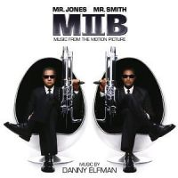 Soundtrack - Men In Black Ii