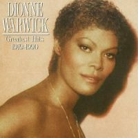 Warwick, Dionne - Greatest Hits 1979-1990 Record