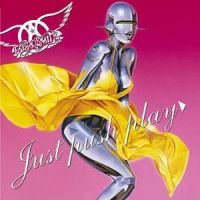 Aerosmith - Just Push Play LP
