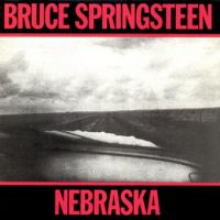 Springsteen, Bruce - Nebraska CD