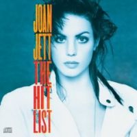 Jett,Joan The Hit List CD