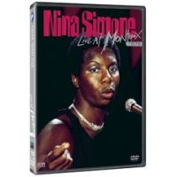 Simone, Nina - Live At Montreux 1976 Dvd
