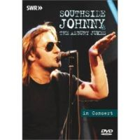 Southside Johnny And The Asbury Jukes In Concert Dvd VIDEO:DVD