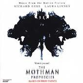 The Mothman Prophecies Limited Edition