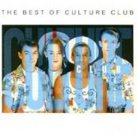 Culture Club - The Best Of Culture Club Album