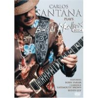 Santana, Carlos - Carlos Santana Plays Blues At Montreux Dvd
