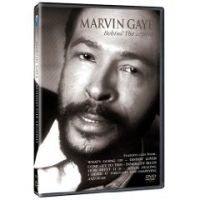 Gaye, Marvin - Behind The Legend Dvd