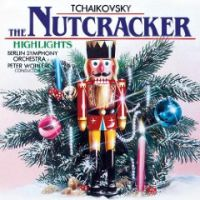 Tchaikovsky - The Nutcracker Highlights