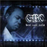 C-Bo West+Coast+Mafia CD