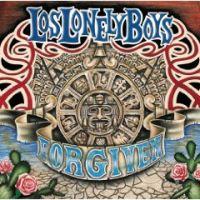 Los Lonely Boys Forgiven