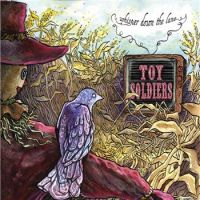 Toy Soldiers Whisper Down The Lane CD