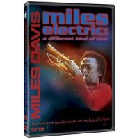 Davis, Miles - Miles Electric: A Different Kind Of Blue Dvd