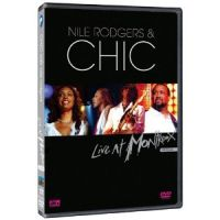 Live At Montreux 2004 Dvd