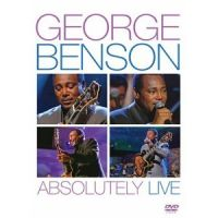 Benson,George Absolutely Live Dvd CD