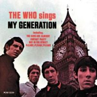 Who - Who Sings My Generation