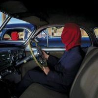Mars Volta - Frances The Mute