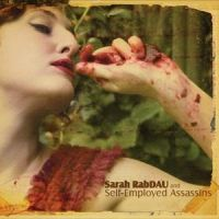 Sarah Rabdau And Self