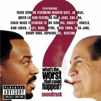 Soundtrack - Whats The Worst That Could Happen?