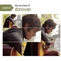 Donovan Playlist: The Very Best Of CD