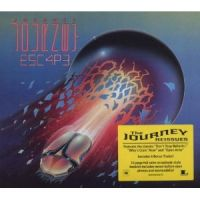 Journey - Escape (reissue)