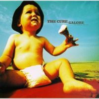 Cure - Galore (used)